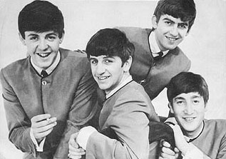 Some Said It Couldnt Really Be Happening That Was Just Publicity And The Fabulous Beatles Proved Them Wrong Others They Last More Than