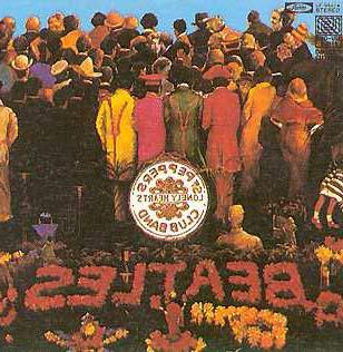 The Sgt Pepper S Album Internet Beatles Album