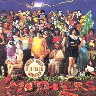 sixties hippie movement